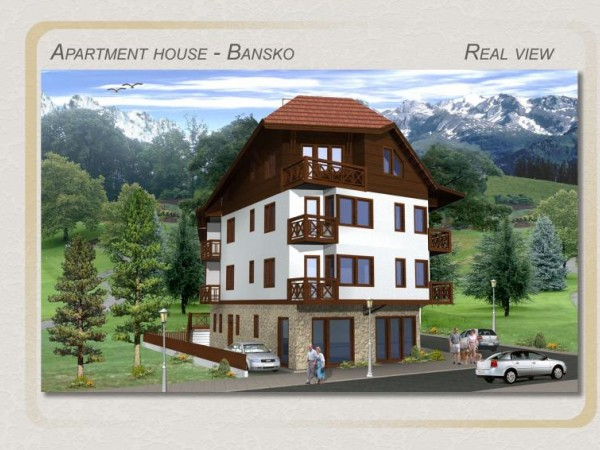Investment Project - For Sale