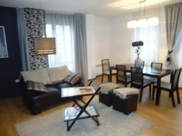 2-Bedroom Apartment - New