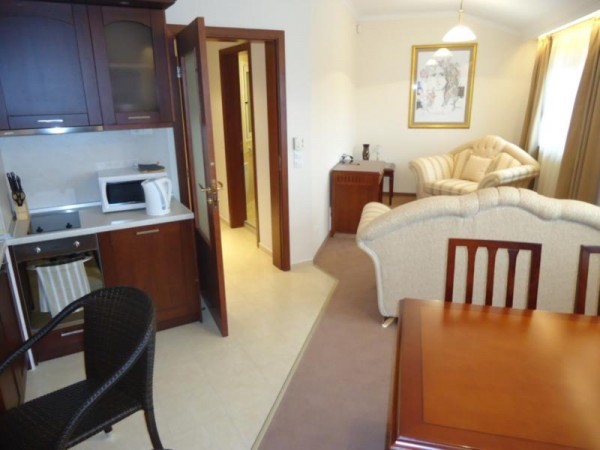 1-Bedroom Apartment - Luxury